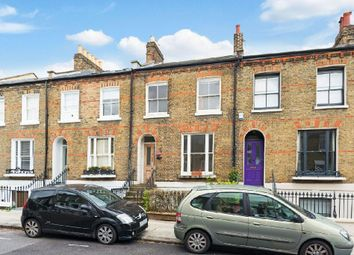Thumbnail 3 bed terraced house for sale in Spencer Rise, Dartmouth Park