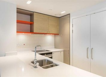 Thumbnail 1 bed flat for sale in Hoola Towers, London