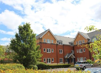 Thumbnail 2 bed flat to rent in Corvette Court, Cardiff