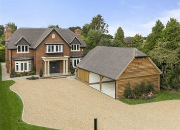 Thumbnail 6 bed detached house for sale in Boughton Hall Avenue, Send