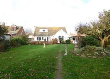 Thumbnail 4 bed bungalow for sale in Wick Lane, Dovercourt, Harwich