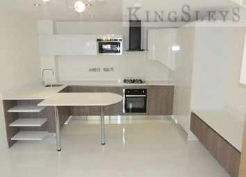 Thumbnail 1 bed flat to rent in Accommodation Road, London