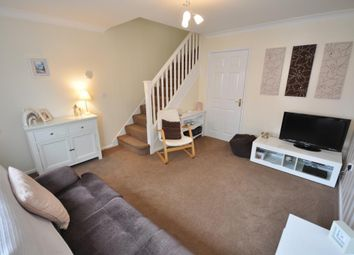 Thumbnail 2 bedroom end terrace house for sale in Royal Drive, Fulwood, Preston, Lancashire