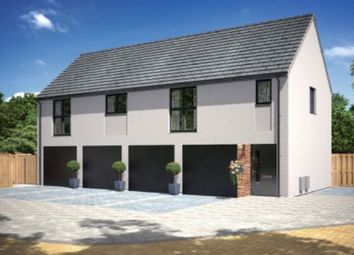 Thumbnail 2 bed property for sale in Jan Luke Way, Camborne