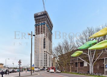 Thumbnail 2 bed flat for sale in Stratford Central, Stratford