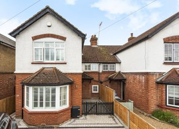 Thumbnail Semi-detached house for sale in New Haw Road, Addlestone