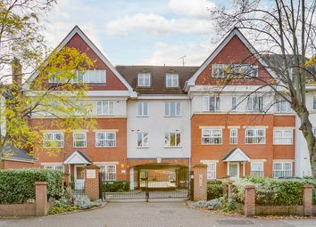 Thumbnail 2 bed flat for sale in 241 Willesden Lane, London