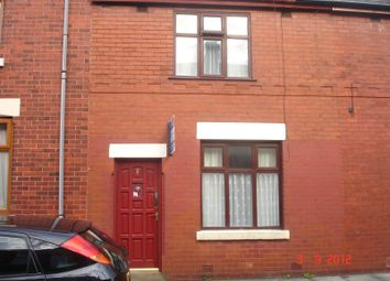 Thumbnail 2 bedroom terraced house for sale in Penguin St, Preston, Preston