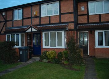 Thumbnail 2 bedroom terraced house to rent in Stratford Close, Colwick, Nottingham