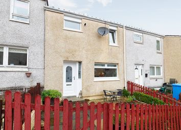Thumbnail 3 bedroom terraced house for sale in Burnhaven, Erskine, Renfrewshire