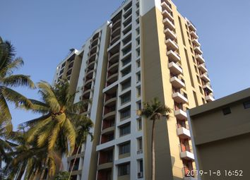 Thumbnail 3 bedroom apartment for sale in Kadavanthra, India