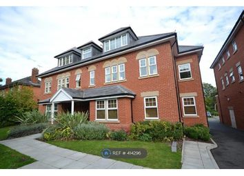 Thumbnail 2 bed flat to rent in Wey Court, Woking