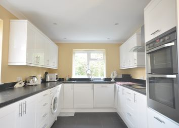 Thumbnail 3 bed bungalow to rent in St. Nicholas Road, Littlestone, New Romney