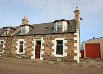 Thumbnail 3 bed semi-detached house for sale in 10 Victoria Street, Cullen