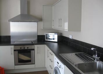 Thumbnail 4 bedroom flat to rent in John Street, Off Bramall Lane, Sheffield