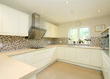 Thumbnail 4 bed detached bungalow to rent in Staines Road, Staines-Upon-Thames, Surrey
