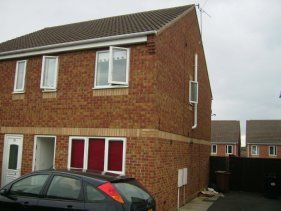Thumbnail 3 bed semi-detached house to rent in Mount Pleasant, Cotmanhay