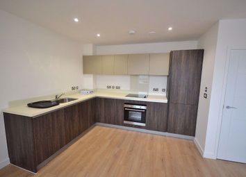 Thumbnail 2 bed flat to rent in Canside, Meadow Walk, Chelmsford