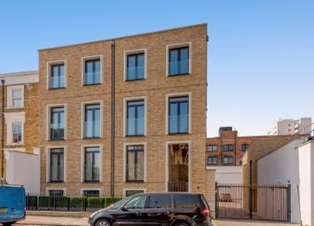 Thumbnail 2 bedroom flat for sale in Britannia Road, London