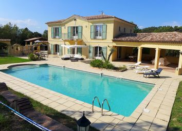 Thumbnail 6 bed property for sale in Le Muy, Var, France