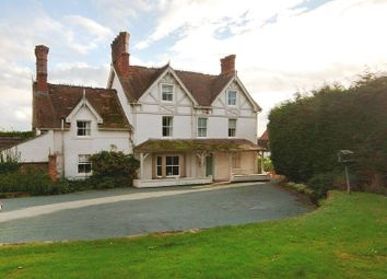 Thumbnail 6 bed detached house to rent in Wilcott, Nesscliffe, Shrewsbury, Shropshire