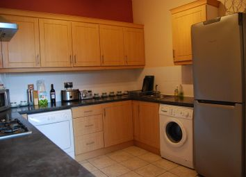 Thumbnail 6 bedroom property to rent in Mauldeth Road, Withington, Manchester