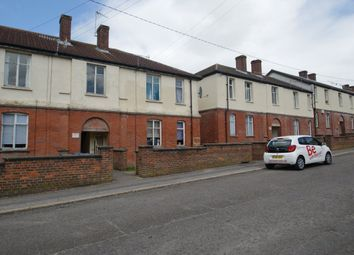 Thumbnail 2 bed flat to rent in Ordnance Road, Tidworth