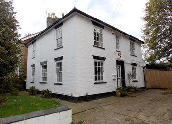Thumbnail 4 bedroom detached house for sale in London Road, Ipswich