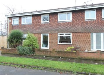Thumbnail 3 bedroom terraced house for sale in Byers Court, New Silksworth, Sunderland