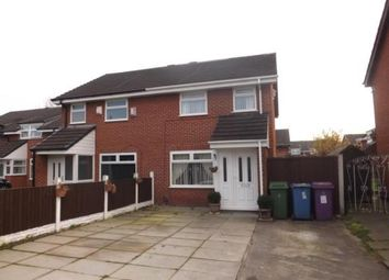 Thumbnail 3 bed semi-detached house for sale in Finch Lea Drive, Liverpool, Merseyside