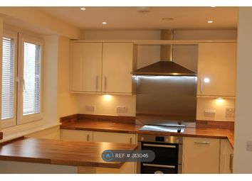 Thumbnail 1 bed flat to rent in Central Point, Basingstoke
