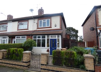 Thumbnail 2 bed terraced house for sale in Schofield Street, Oldham