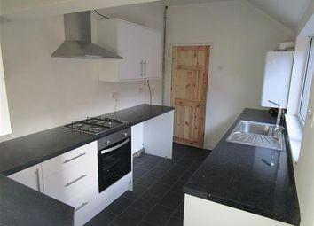 Thumbnail 3 bedroom property to rent in Whitton Street, Darlaston, Wednesbury