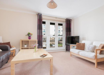 Thumbnail 3 bedroom town house to rent in Allanfield Place, Edinburgh EH7,