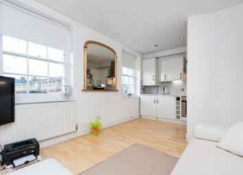 Thumbnail 1 bed flat to rent in Cosway Street, London