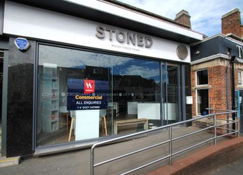 Thumbnail Restaurant/cafe to let in Exeter Road, Braunton