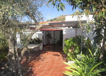 Thumbnail 2 bed country house for sale in Rubite, Axarquia, Andalusia, Spain