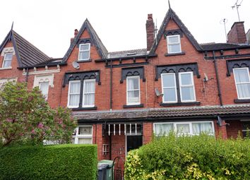 Thumbnail 1 bed flat to rent in Roman Grove, Leeds