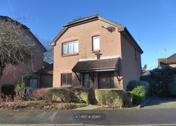 Thumbnail 3 bed detached house to rent in Stonefield Park, Maidenhead