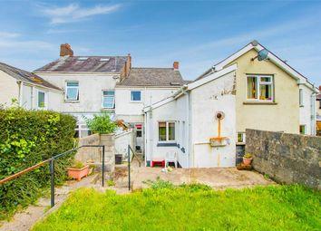 Thumbnail 3 bed terraced house for sale in Waterloo Terrace, Carmarthen