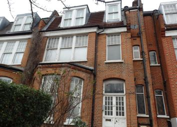 Thumbnail 2 bed flat to rent in Fairfield Road, Crouch End