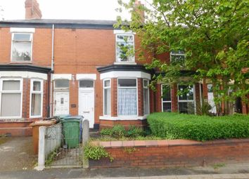 Thumbnail 2 bedroom terraced house for sale in Stockport Road West, Bredbury, Stockport