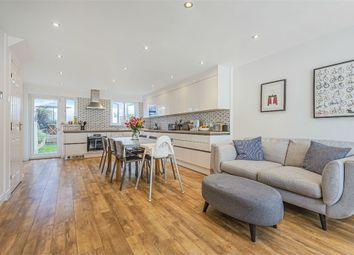 Thumbnail 4 bed terraced house for sale in Keats Close, London