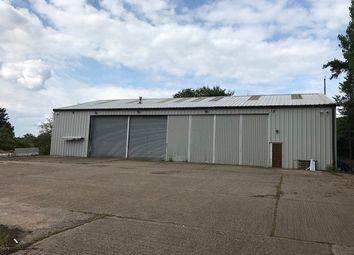 Thumbnail Warehouse to let in Snitterfield Road, Bearley