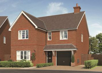 "Thumbnail 5 bedroom property for sale in ""The Ramhill"" at Holwell Road, Pirton, Hitchin"