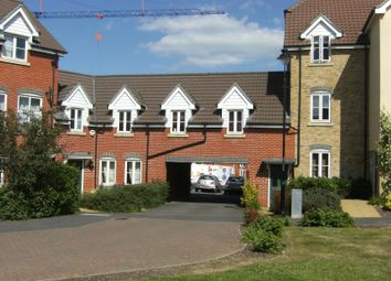 Thumbnail 1 bed flat to rent in Mercer Close, Larkfield, Aylesford