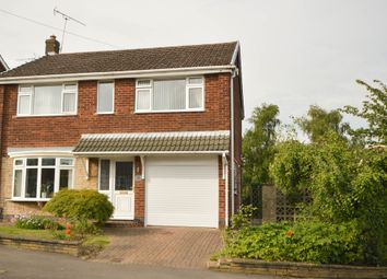 Thumbnail 4 bed detached house for sale in Durlstone Drive, Sheffield