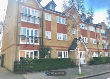 Thumbnail 2 bed flat to rent in Larkhall Lane, London