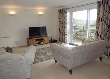 Thumbnail 2 bed flat to rent in Westover Gardens, Westbury-On-Trym, Bristol