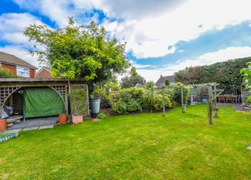 Thumbnail 3 bed detached house for sale in Carlton Green, Redhill, Surrey